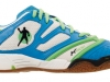 Kempa Performer Woman blau/weiß/grün, Sport onlineshop