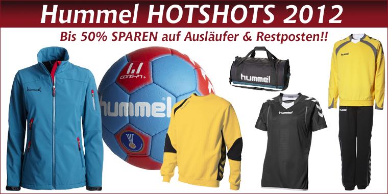 hummel hotshots 2012