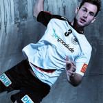Kempa Kollektion der deutschen Handballnationalmannschaft